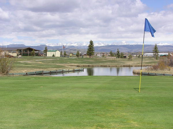 Rendezvous Meadows Golf Course